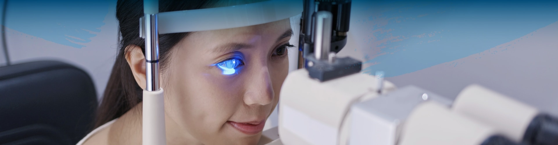 Adult and Senior Eye Exams