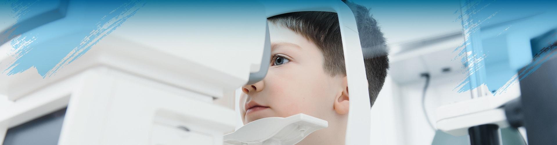 Children's Eye Exams