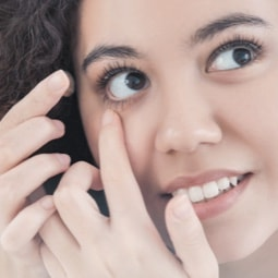 Contact Lens Exams