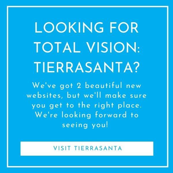 Visit Total Vision: Tierrasanta